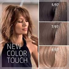 Wella Color Touch 24/24 24/24 24/24 Beige Collection ...