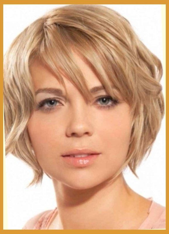 Short Hairstyles For Women Oval Face Shapes Regarding Short Cuts .