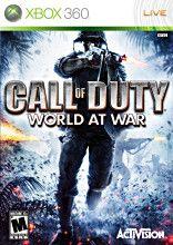 14 99 World At War Xbox 360 Jogos Jogos Xbox One