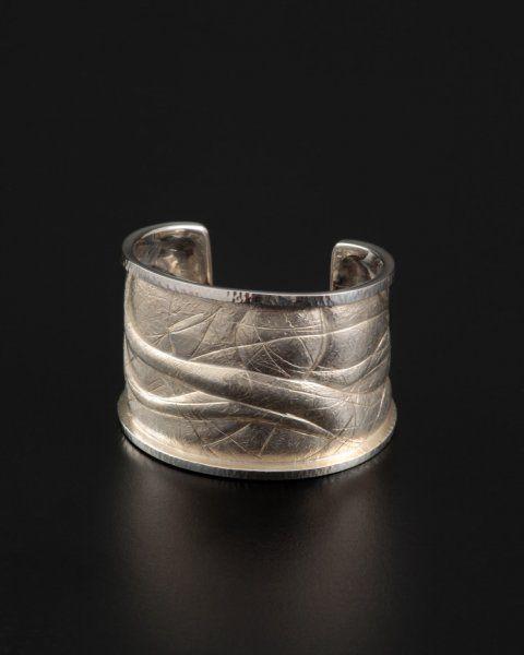 Randy Stromsoe - Jewelry Gallery - Jewelry Gallery - Ganoksin Orchid