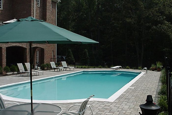Richmond, Virginiau0027s Best In Custom Pools And Outdoor Furniture: JoPa  Company
