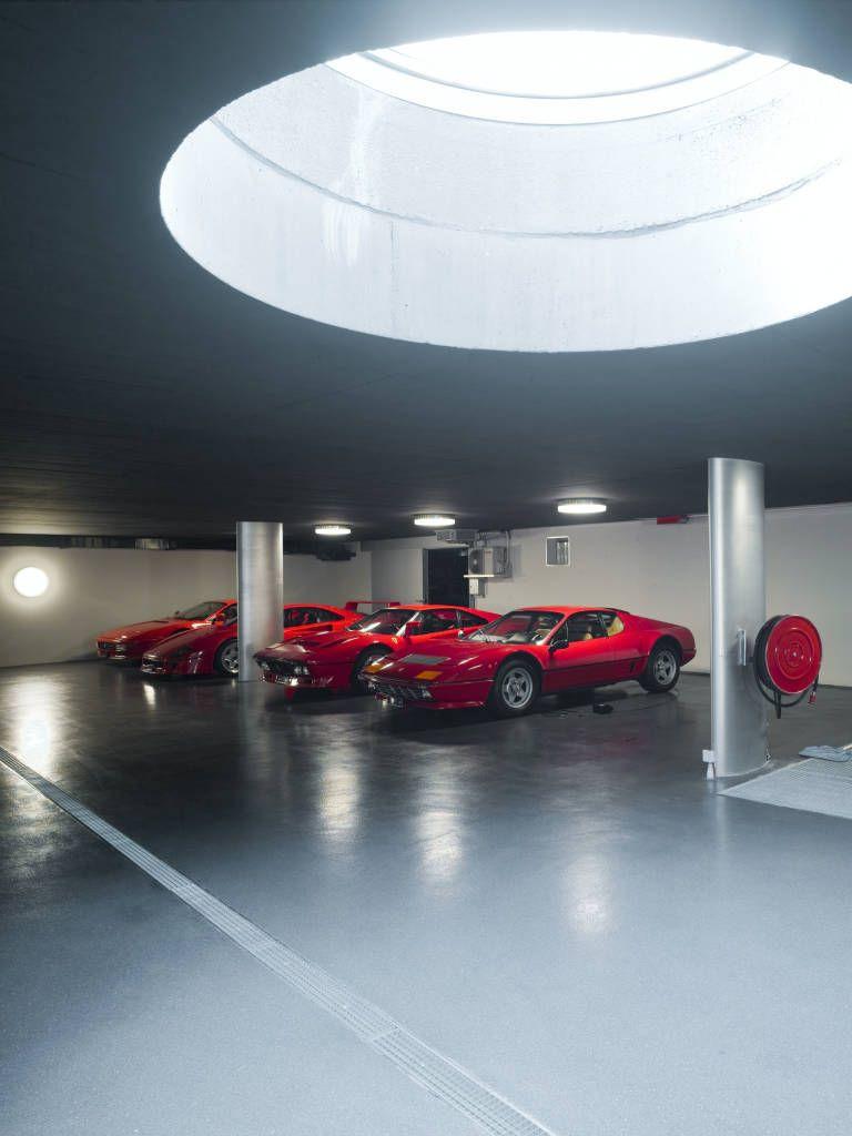 Wohnideen, Interior Design, Einrichtungsideen & Bilder | Car garage ...