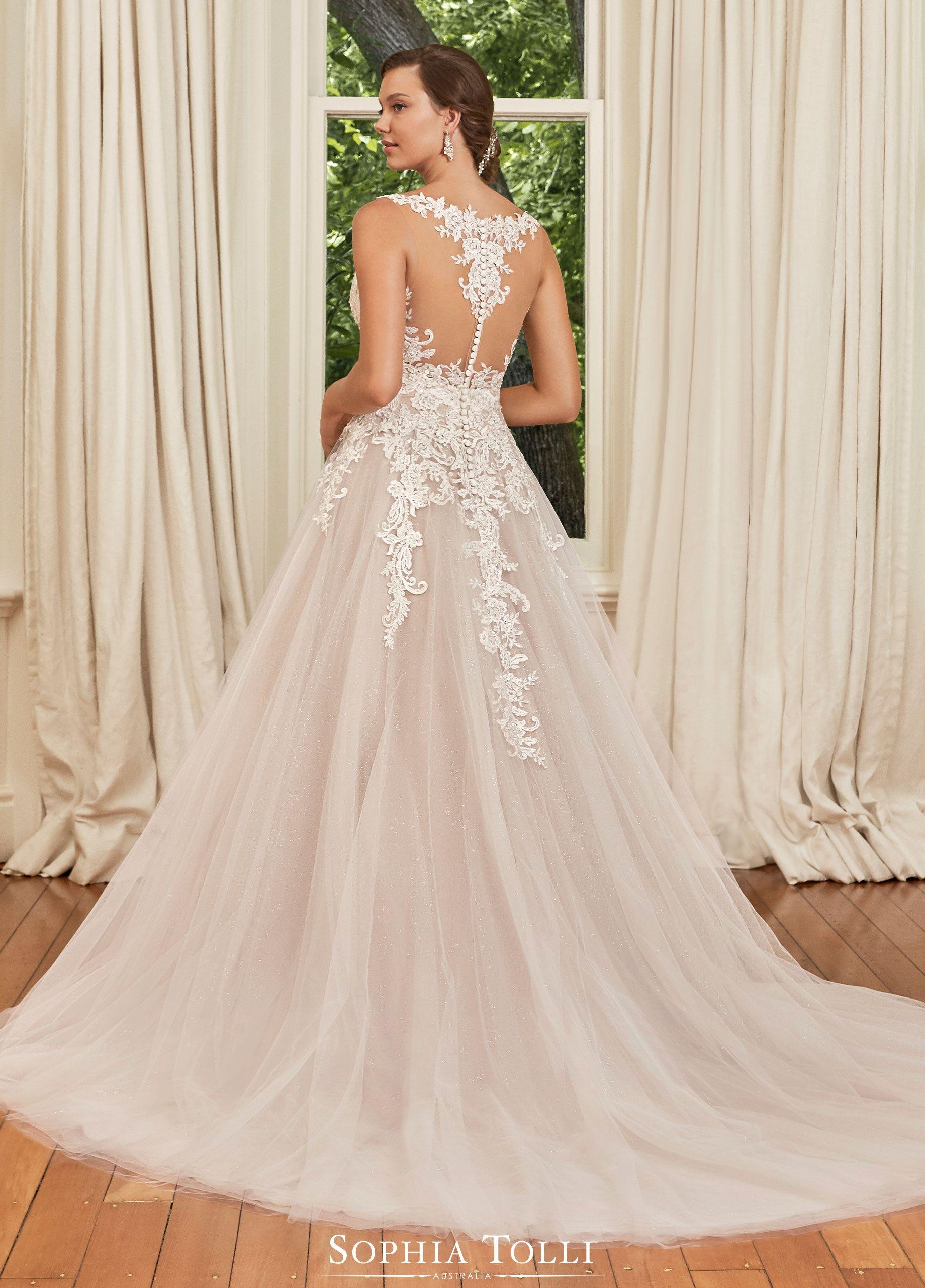 Sophia Tolli Stephanie Sophia Tolli Wedding Gowns Wedding Dresses Sophia Tolli Wedding Dresses