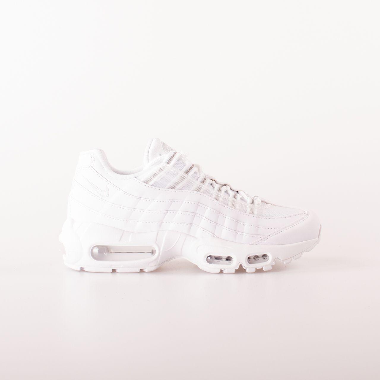 nike air max 95 sneakers dames