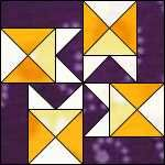 flying dutchman quilt block pattern plus other free patterns