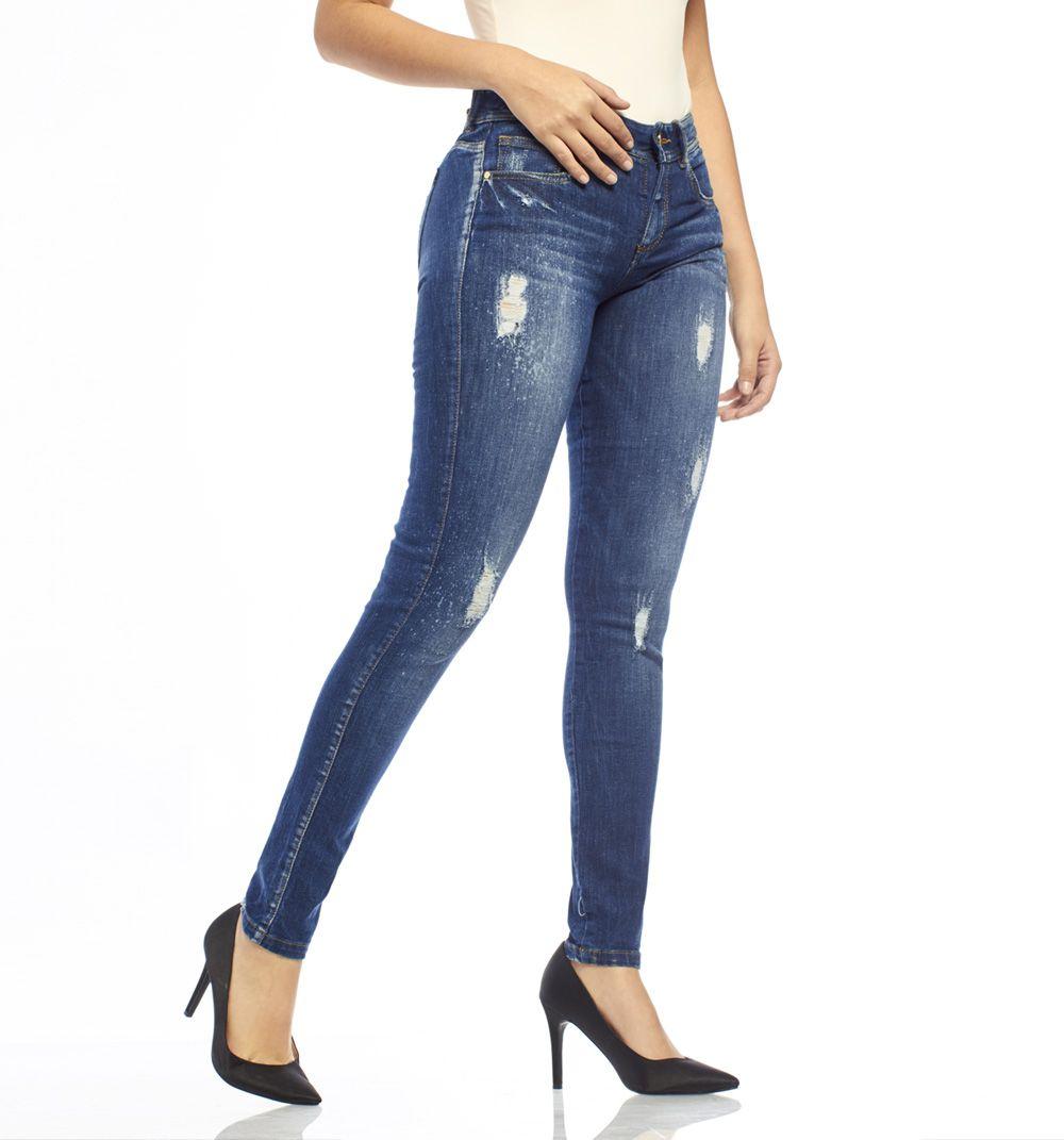 Pin En Jeans