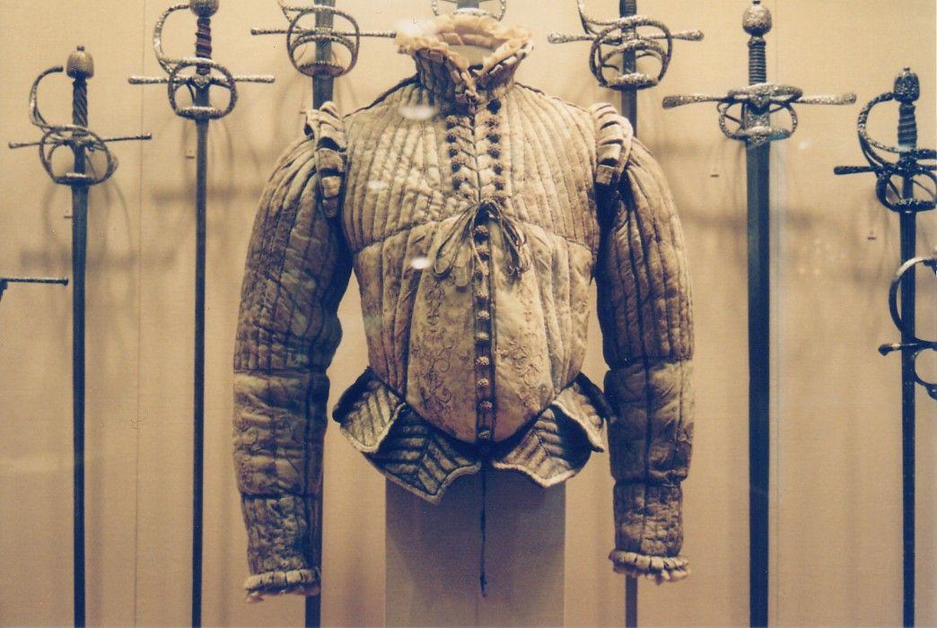 Pin de Kathy Beltz en sew what now | Elizabethan fashion ...