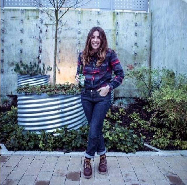Girls in Redwing Boots Rock! | Red wing