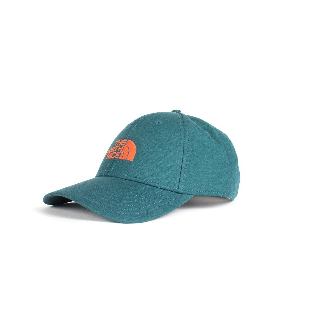 Cappello The North Face uomo 66 Classic Hat Blue Coral