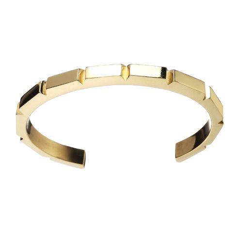 bracelet jonc or blanc homme bijoux la mode. Black Bedroom Furniture Sets. Home Design Ideas