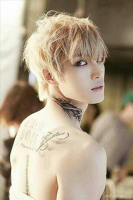 Jaejoong ^^