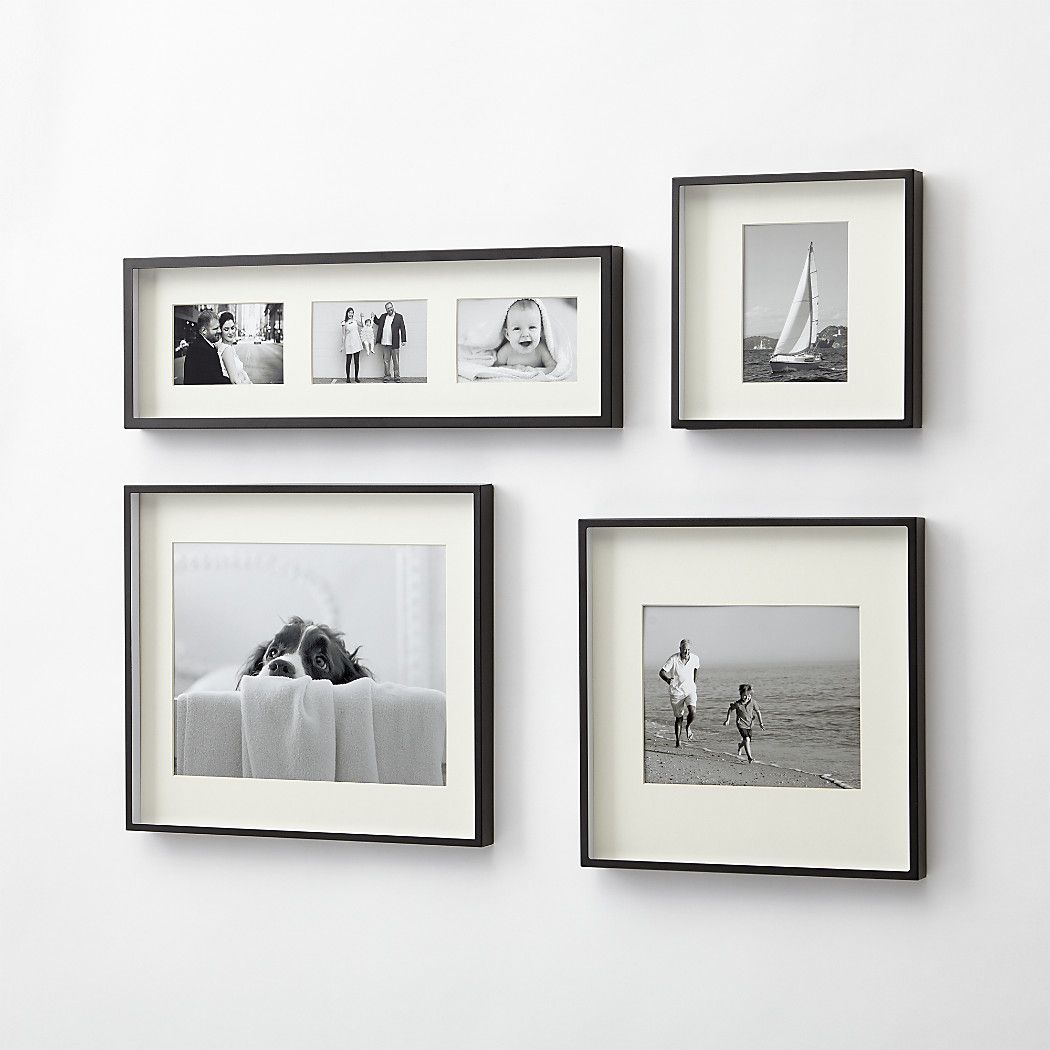 products white oversized simply gallery framed z m frames mats mat frame