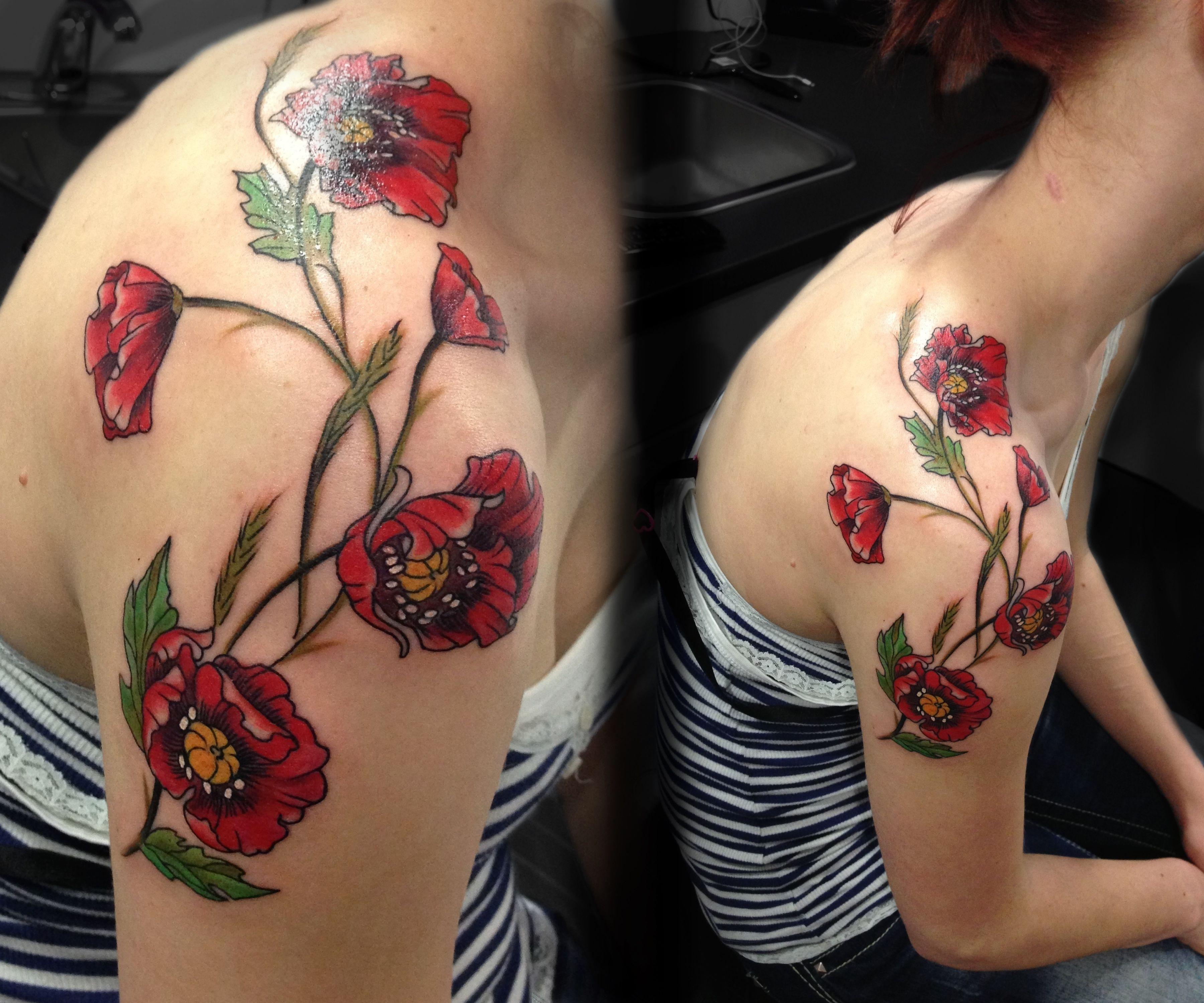 Angela grace damask tattoo tattoos grace tattoos