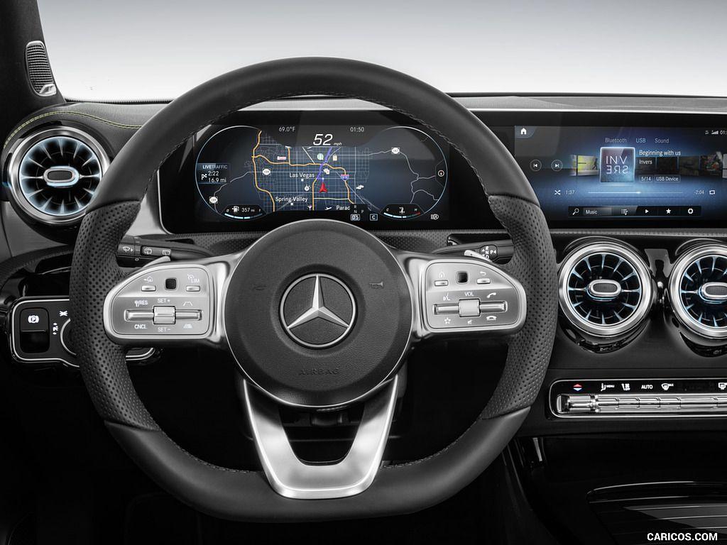 2019 Mercedes Benz A Class Wallpaper Benz A Class Mercedes Benz