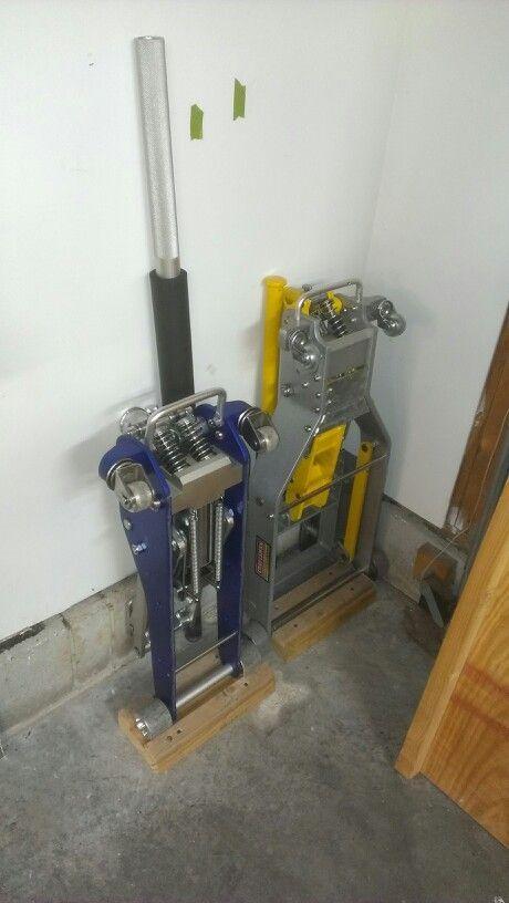 Floor Jack Storage Werkstattausrustung
