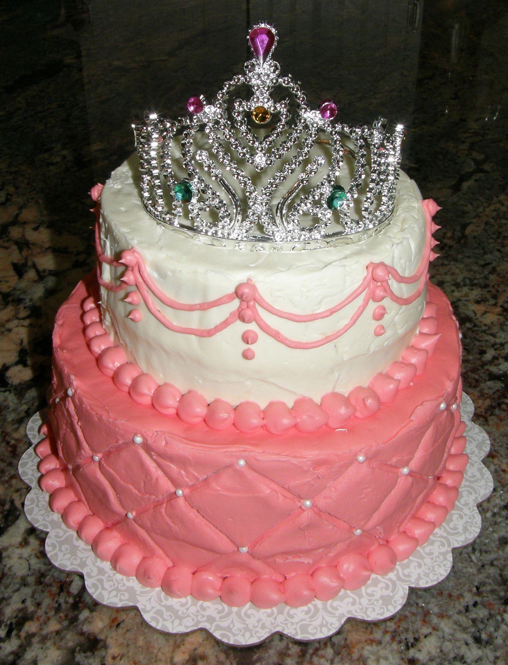 One Of My Favorite Girl Birthday Cake Designs