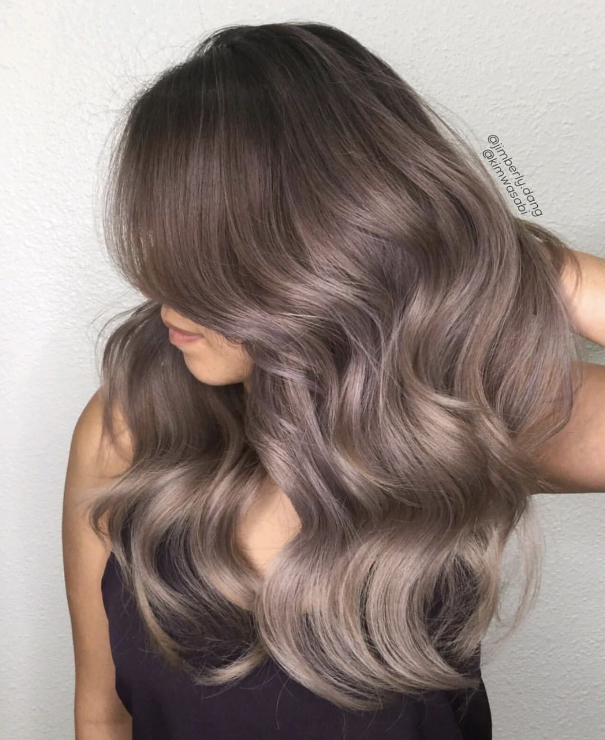 Pin By Tease Blow Dry Bar On Goddess Pinterest Hair Coloring