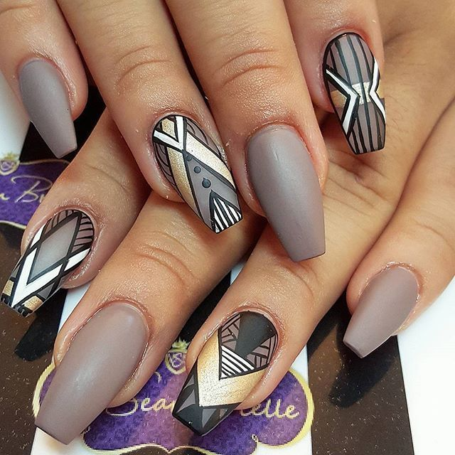 awesome VSB Nail Boutique @lisalalinda @vsbnailboutique ...Instagram ...