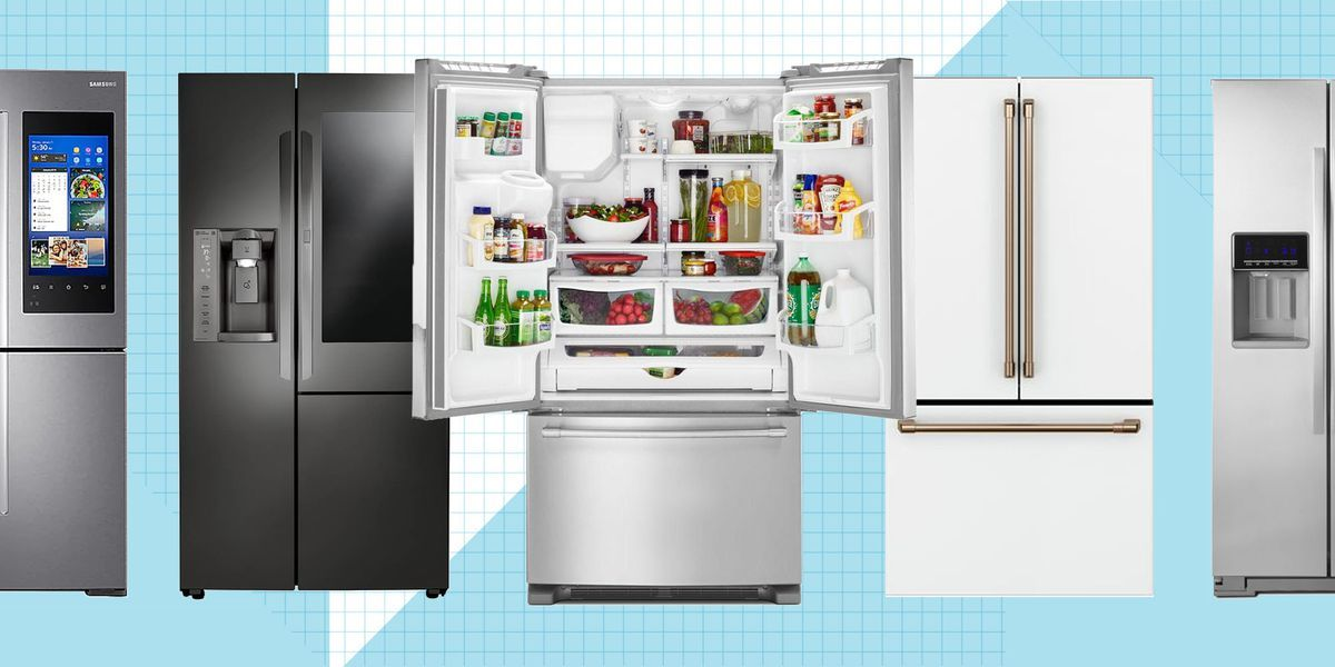 The Best Refrigerators Of 2020 According To Kitchen Appliance Experts Best Refrigerator Kitchen Appliances Refrigerator Reviews