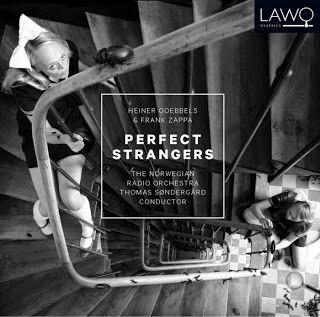 Den Klassiske cd-bloggen: Heftig og litt begeistret