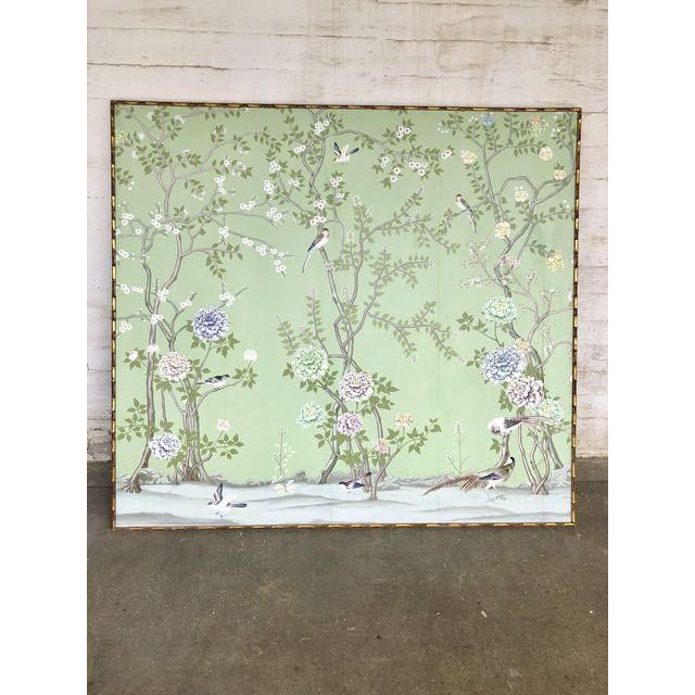Pin by Jessica Otwell on Home Chinoiserie wallpaper