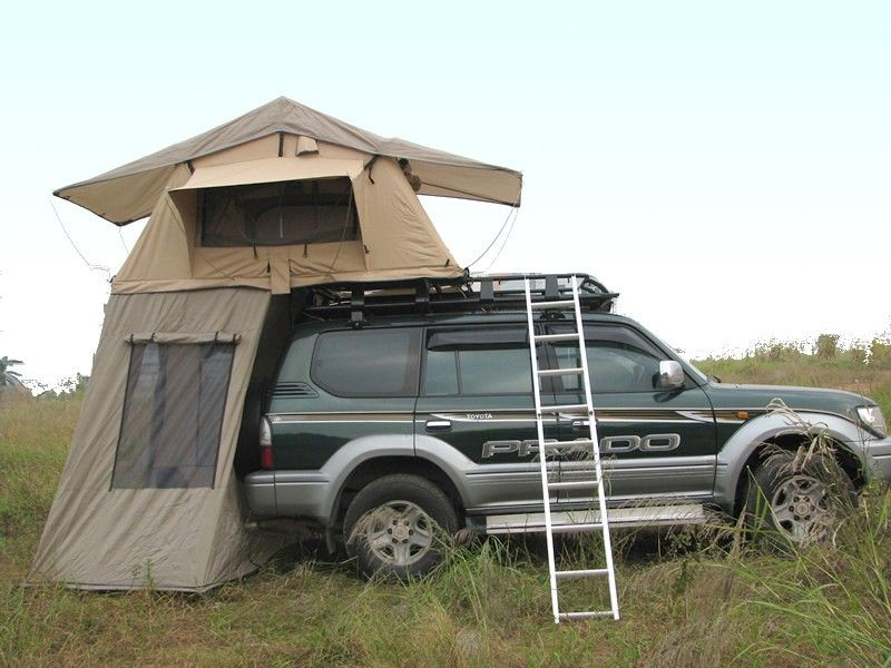 Roof Tent-Roof Tent China Roof Top Tent Roof Tent on sale & freelander tent - Google Search | Landrover camping car ...