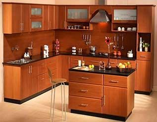 Modern Modular #kitchen Affordable Price. Different Color And Style!