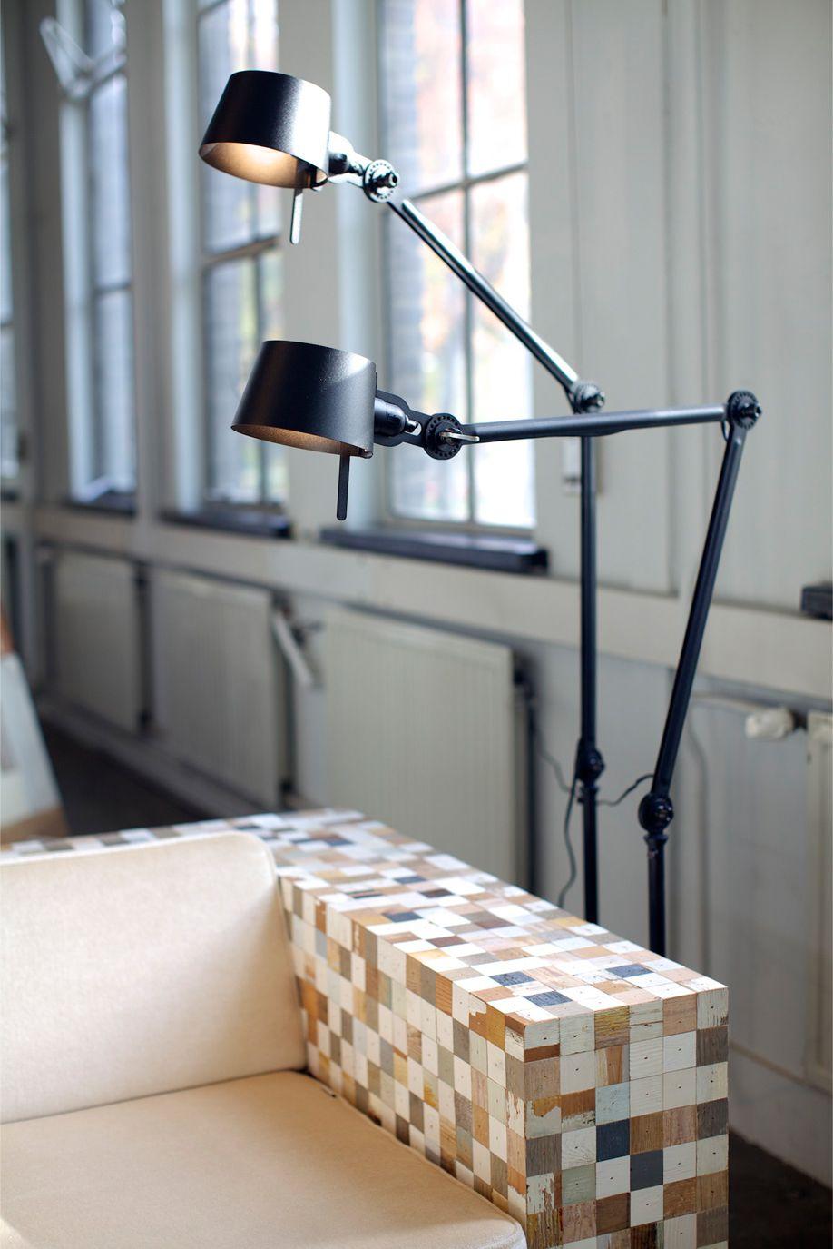 Tonone Bolt Lamp At Piet Hein Eek Www Tonone Com Lampen Plafondverlichting Vloerlamp