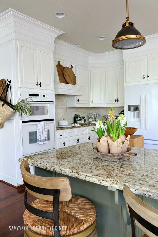 Savvy Southern Style: The Kitchen Reveal....Take Two | "|600|900|?|35c04f0811975f3df0c8f5bc6cb227d3|False|UNLIKELY|0.3148784637451172
