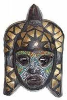 """Résultat de recherche d'images pour """"masques africains"""""""