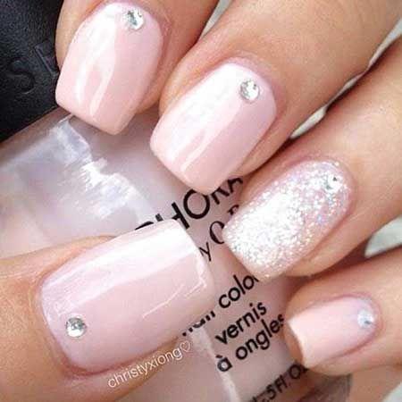 Pink Nail Designs - Pink Nail Designs Pink Nails Pinterest Pink Nails, Pedi And Makeup