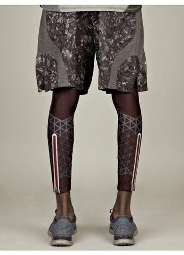 Nike Gyakusou Men's Fabric Mix Shorts Oki Ni