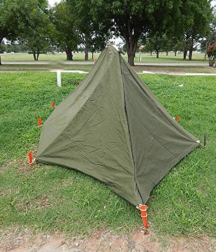 U.S. Military Tent Half Shelter -- Check this useful article by going to the link & U.S. Military Tent Half Shelter -- Check this useful article by ...