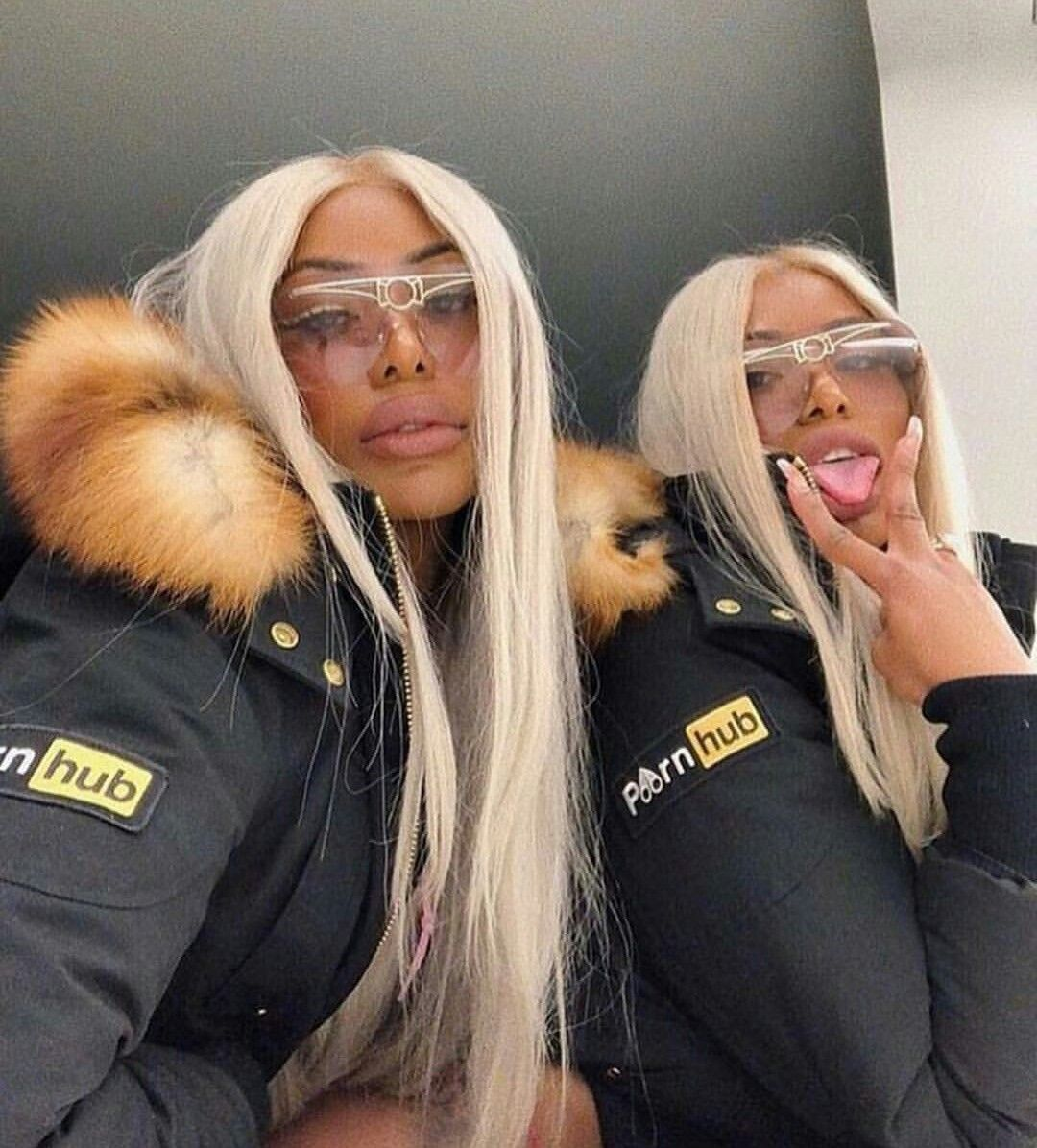 Selfie Clermont Twins naked (42 photo), Ass, Leaked, Boobs, butt 2006