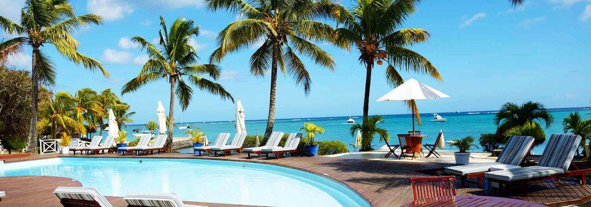 (1) Twitter Mauritius tour, Mauritius holiday