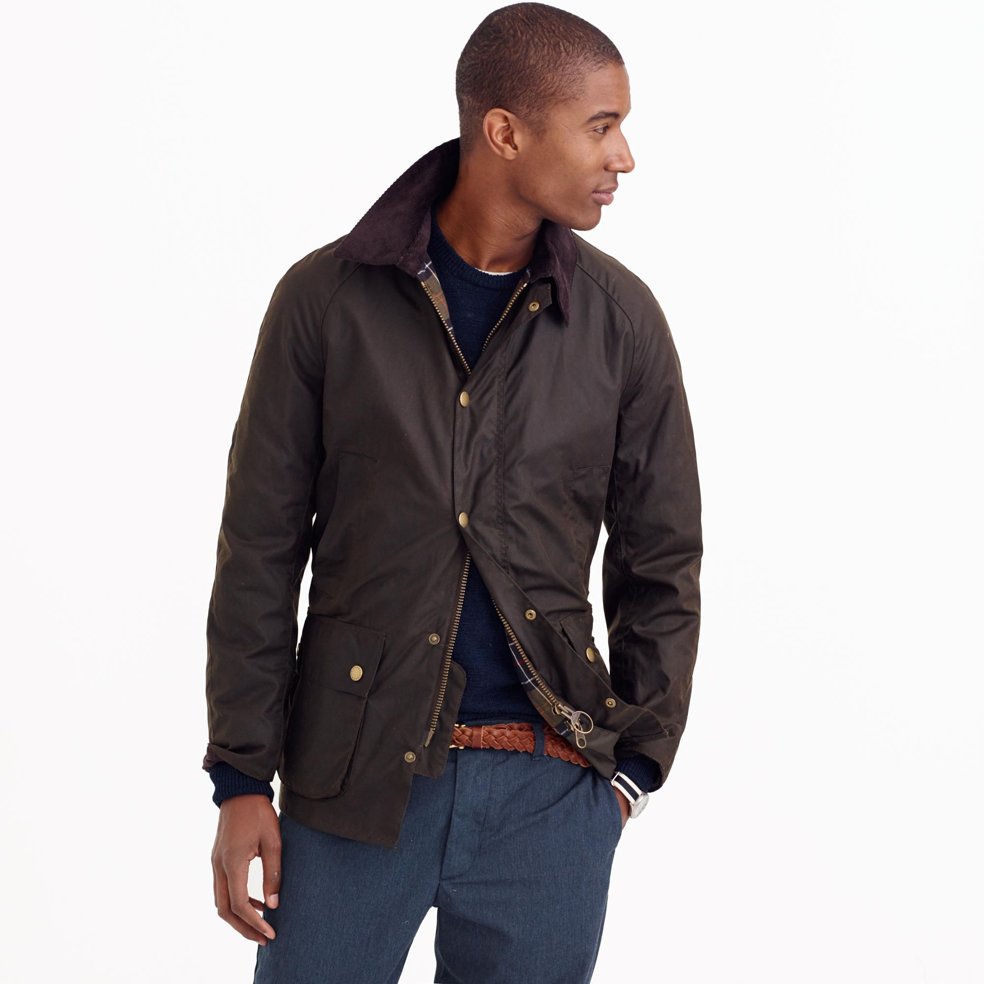 Barbour Jacket Ashby