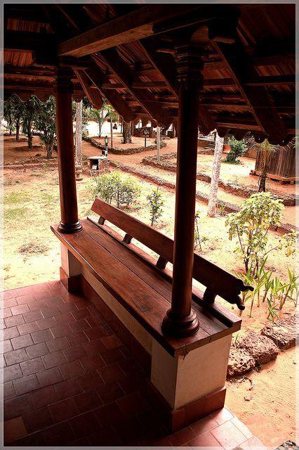 27 ideas house design ideas village for 2019 | Kerala ...
