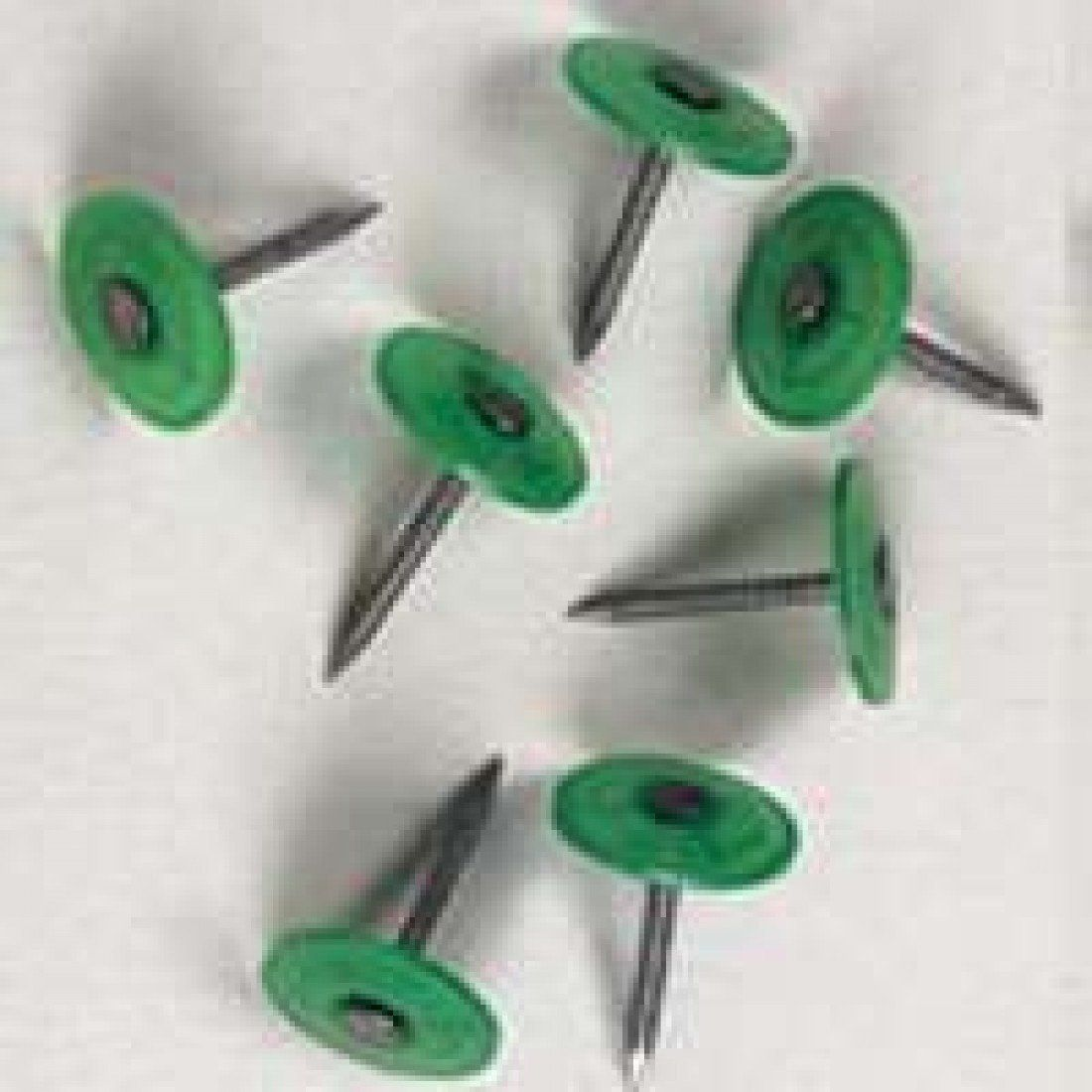 National Nail 0135113 1 3 4in Plastic Cap Nail 2k Find Out More About The Great Product At The Image Link Nail Caps Plastic Caps