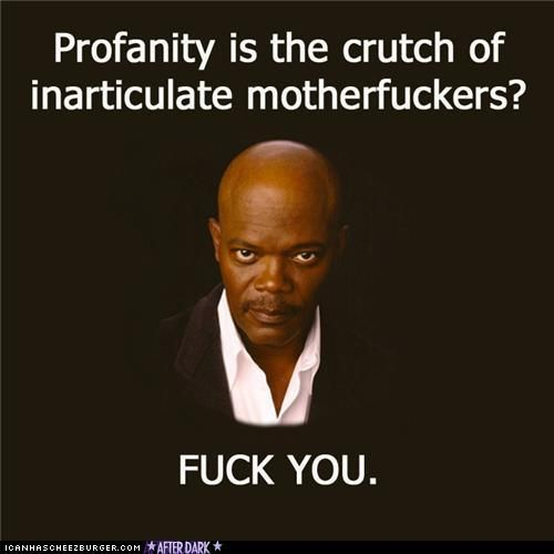 Samuel L Jackson Quotes No I Did Not Pin This To The Wrong Board  Belief Statements .