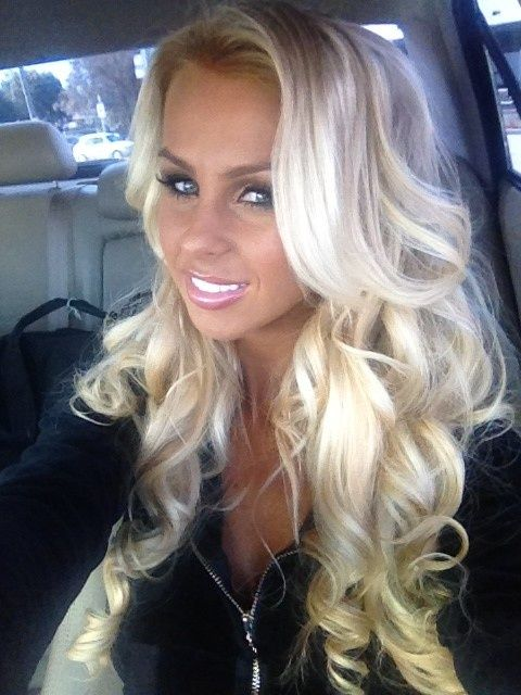 Blonde Barbie Bimbo Makeup Health Amp Beauty ♡ Hair