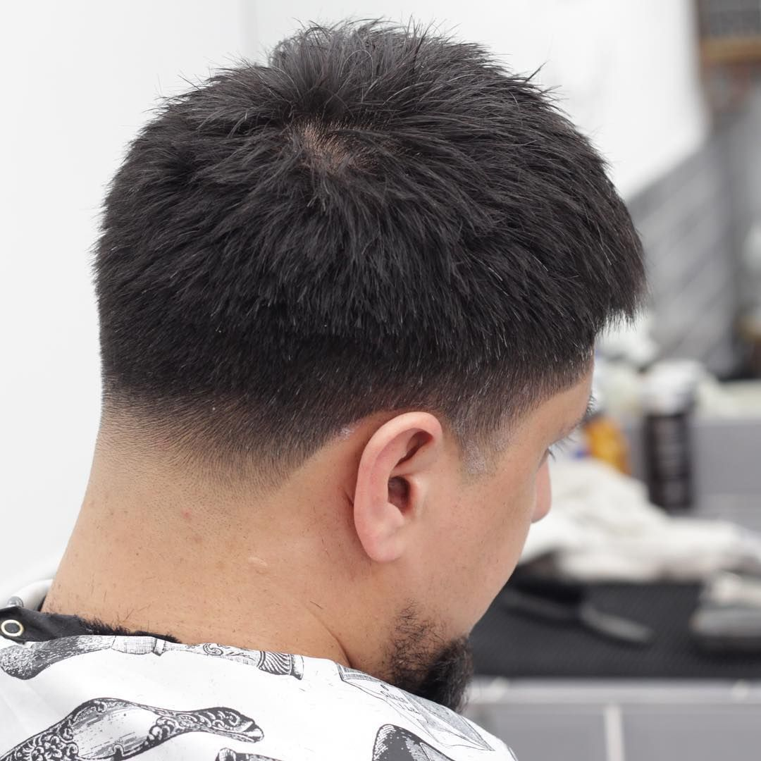 Menus short hairstyles mens short length haircuts pinterest