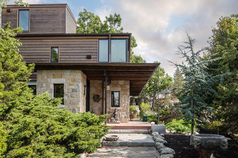 1920s Japanese Tea House Turned Zen Retreat U2013 House Of The Week