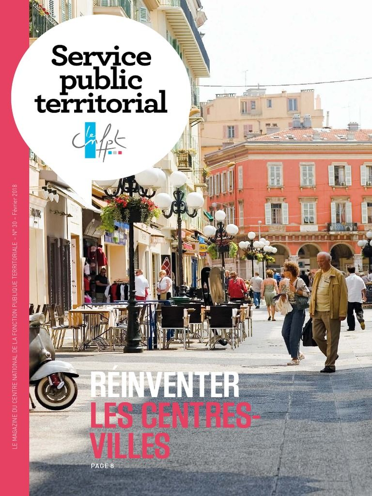 I M Reading Service Public Territorial Centres Villes Fevrier 2018 On Scribd Public Digital Publishing Scenes