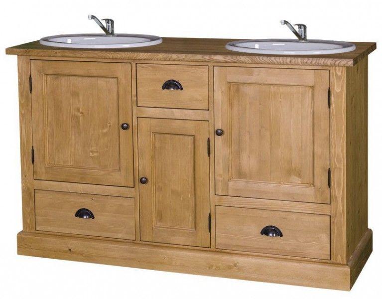 Casa Padrino Landhaus Stil Waschschrank Waschtisch Inkl 2