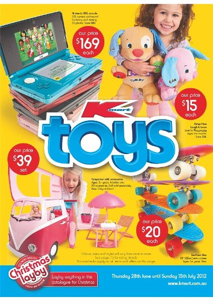 Kmart Catalogue Toys Lasoo Online Catalogues Toy Sale