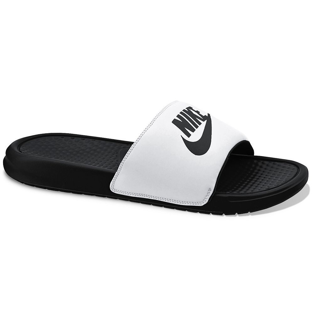 abb05f5e3e2e Nike Benassi JDI Men s Slide Sandals in 2019