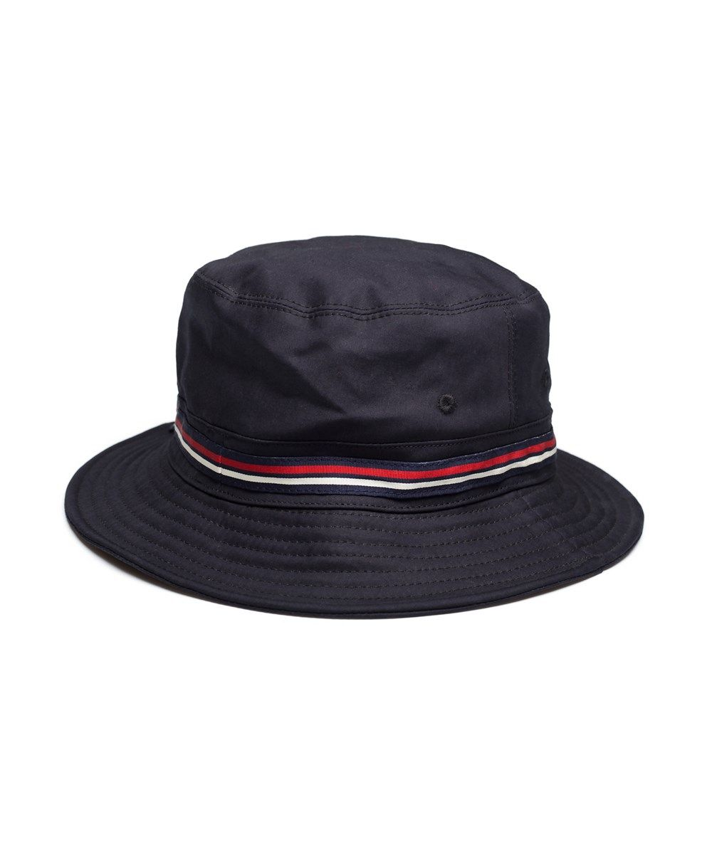 MONCLER Moncler MenS Cotton Bucket Hat Black .  moncler  hats cf8f7c8df0f
