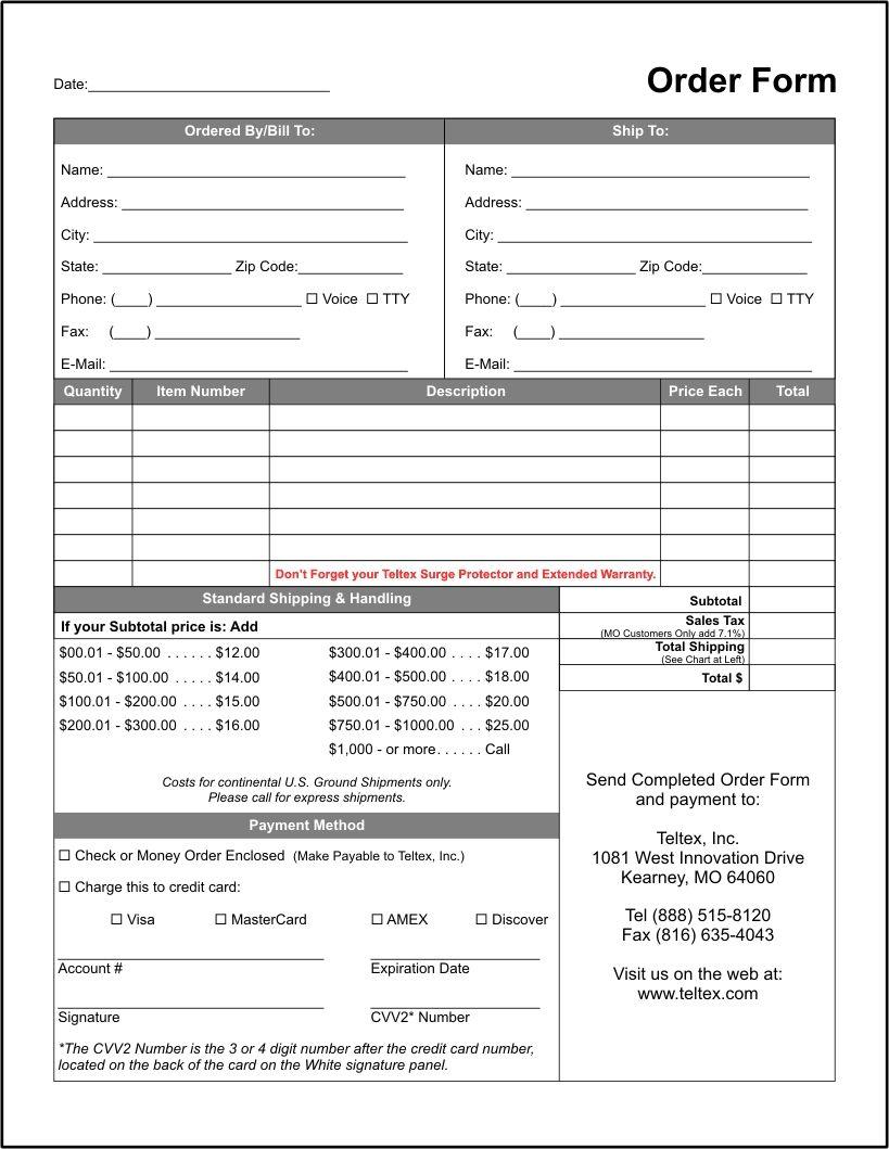 Order resume online 07003
