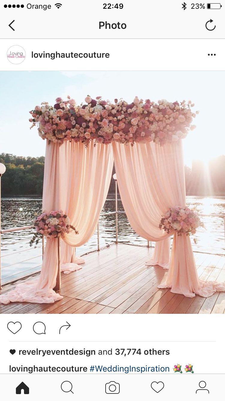 Свадебные букеты в стиле бохо