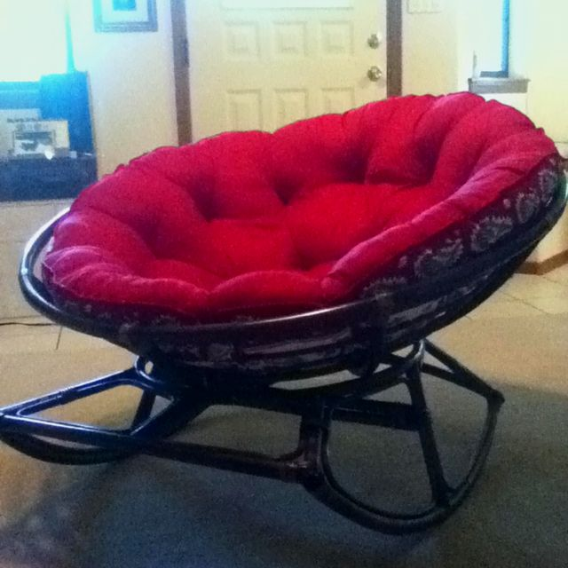 Attractive Comfiest Chair In The World:)!